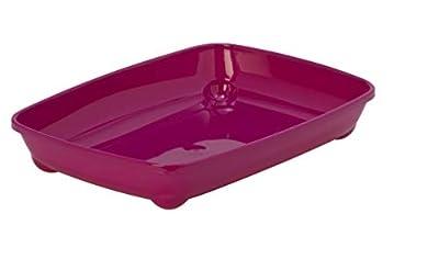 Moderna Cat litter Tray, Hot Pink 37cm