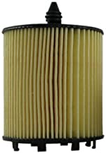 Pentius PCB9018 UltraFLOW Cartridge Oil Filter for Chevy Cavalier/Malibu('02~'04),PONTIAC G/Am/Sunfire('02~'04),Saturn,