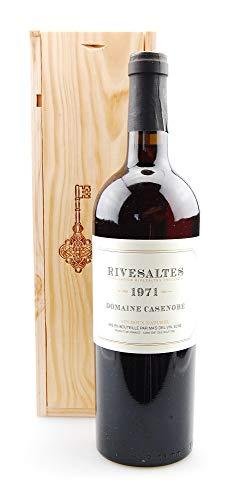 Wein 1971 Rivesaltes Domaine Casenobe