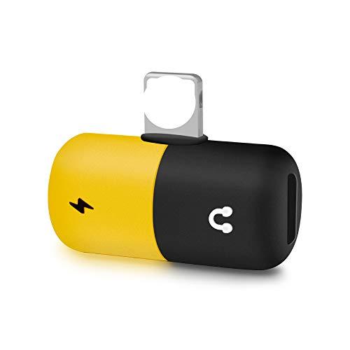 adaptador iphone auriculares fabricante top4cus