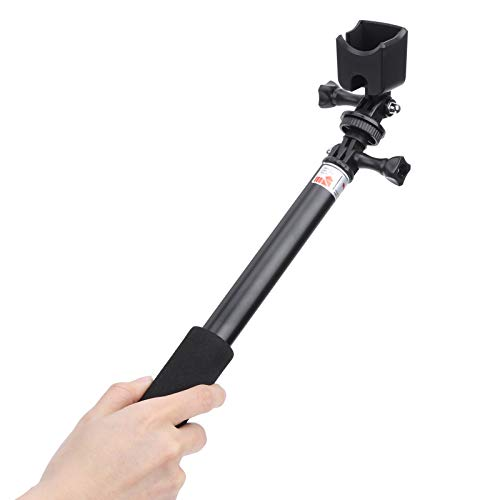 Bastão de selfie, suporte de pólo monopé, portátil flexível de alta qualidade Zoomable para selfie trabalho com câmera de bolso OSMO