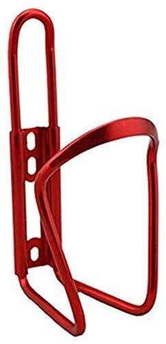 Alittle Ultra Léger En Alliage D'aluminium Vélo Porte-Bouteille D'eau Cage VTT Vélo De Route Bouteilles De Bouteille Mount Rack Accessoires De Vélo