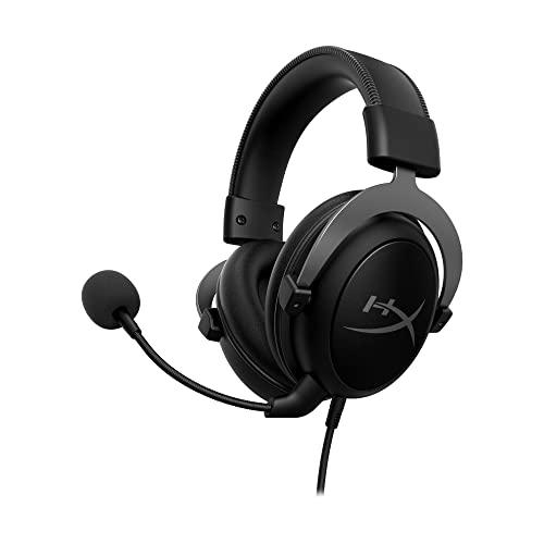HyperX Cloud II Gaming-Headset (7.1 Surround Sound)