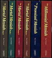 Messiah Series-6 Vol. Boxed Set