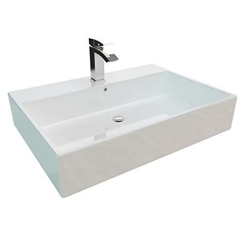 KERABAD Handwaschbecken zur Bild