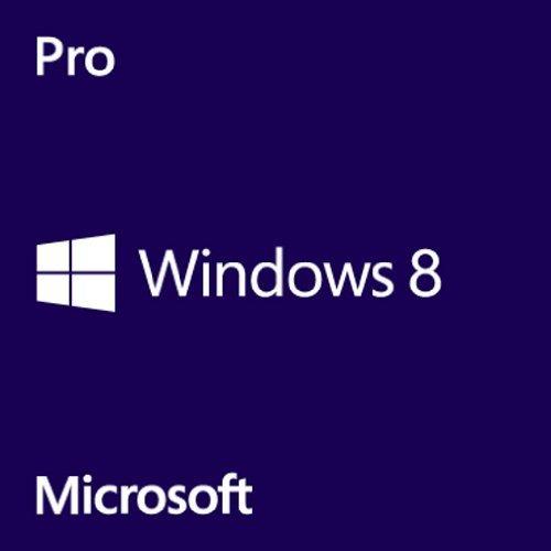 Windows 8 Pro OEM 32-bit - 1 poste