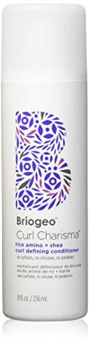 Briogeo - Curl Charisma Rice Amino + Shea Curl Defining Conditioner (8 oz.)