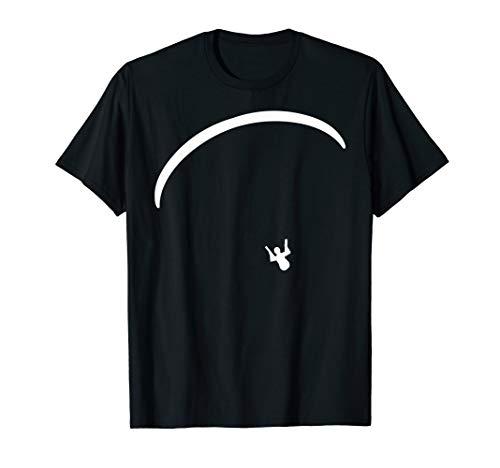 Paragliding Gleitschirm T-Shirt
