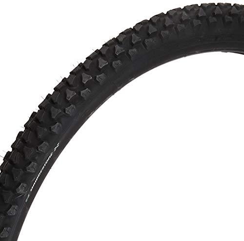 ブリヂストン(BRIDGESTONE) MTB用 タイヤ 一本巻 エコパッケージ HE26x1.95 JM26200A F302654