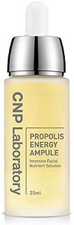 CNP Laboratory Propolis Energy Ampule 35ML(肌の保湿、栄養、鎮静、肌の健康、ハニーエッセンス、栄養セラムを強化)