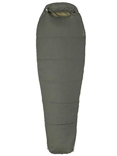 Marmot Nanowave 35 Long Sac de Couchage Crocodile FR : Taille Unique (Taille Fabricant : 198 cm)