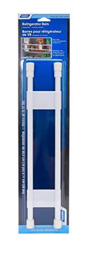 """Camco 44073 28"""" Double Refrigerator Bar"""