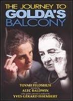 Journey to Golda's Balcony [DVD]