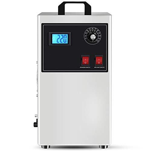 RuBao Air Original Universal Ceramic Ozone Plates,Air Purifier Ozone Generators,Air Freshener - Filterless Air Ionizer,Design Odor Eliminator for Bathroom, Bedroom Kitchen, Closets