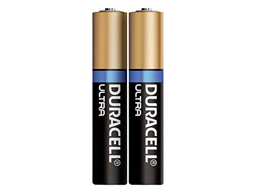 Confezione da 2 batterie Duracell Ultra AA - 1,5 V - alcalina AAAA