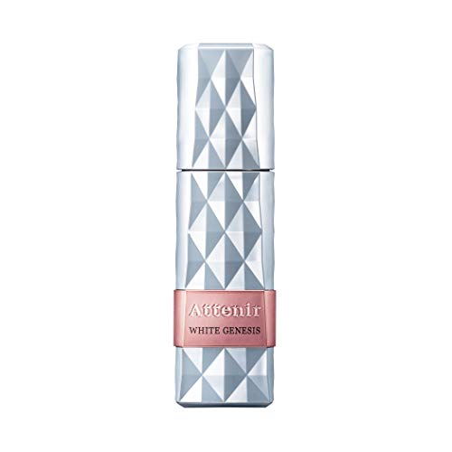 アテニア(Attenir) ホワイトジェネシス 薬用美白美容液r (ほのかなローズの香り / 30mL / 医薬部外品) 美容液
