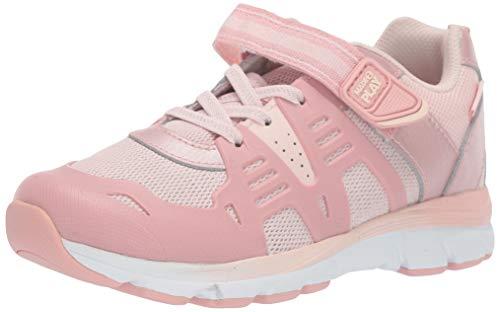 Stride Rite Boys' M2P Ashton Sneaker, Pink, 11.5 M US Little Kid