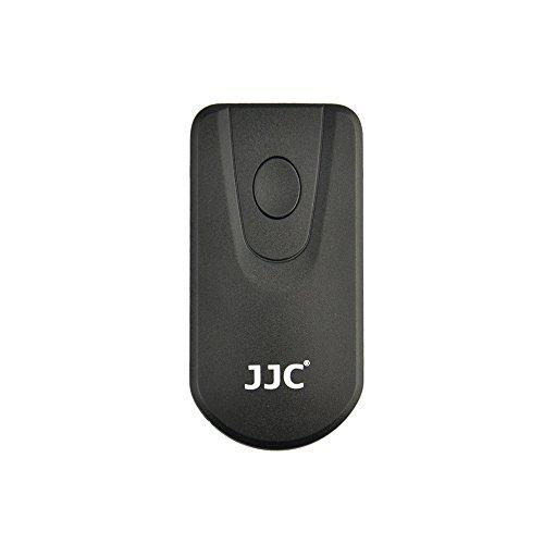 Wireless Shutter Release JJC Wireless Infrared Shutter Remote Control for Nikon D3400 D3300 D3200 D7500 D7200 D7100 D7000 D5500 D5300 D5200 D5100 D750 D610 D600 D90 D80 D60 Replaces Nikon ML-L3