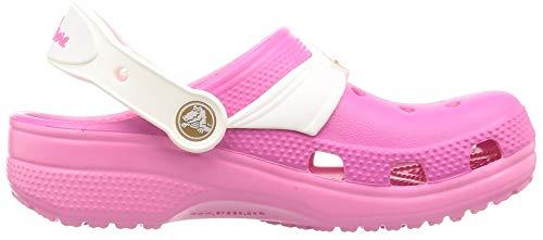 Crocs unisex-child Kids' Disney Princess Clog   Princess Shoes for Girls