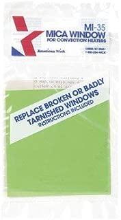 Kerosene Heater Mica Window (m1-35) by American Wick/Cans Unltd.
