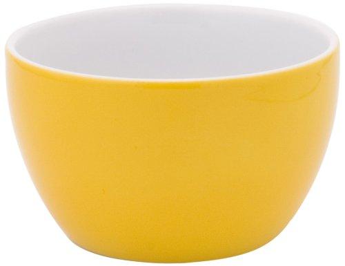 Kahla 576008A72767C Zuckerschale 0.25 L Pronto, orange-gelb