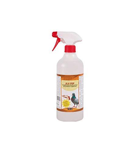 Repelente Aves Spray Marca Cisa