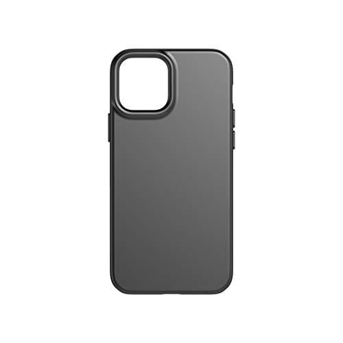 tech21 Recovrd Recyled Materials - Carcasa para Apple iPhone 12 Pro MAX 5G, Color Negro