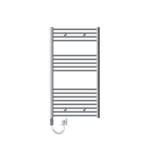 ECD Germany Radiador Calentador de Toallas Secador de Toallas Calefactor Batas y...