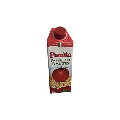 Pomito passierte Tomaten frisch und aromatisch von Hengstenberg 750g