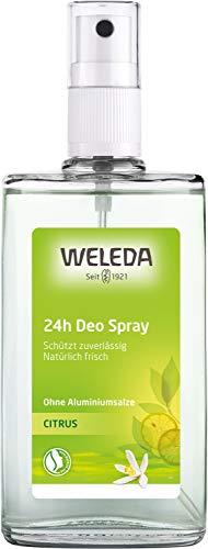WELEDA Citrus Deodorant, 100ml
