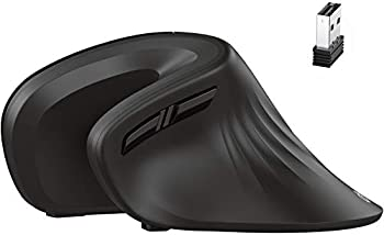 iClever Ergonomic Wireless Vertical Mouse