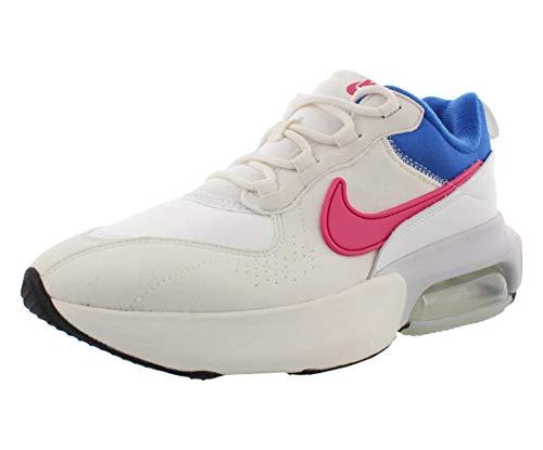 Nike CZ6156-102_41, Zapatillas Mujer, Blanco, EU