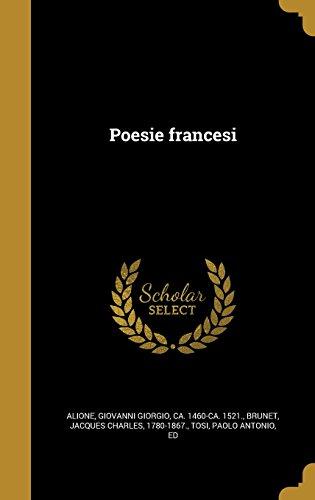 ITA-POESIE FRANCESI