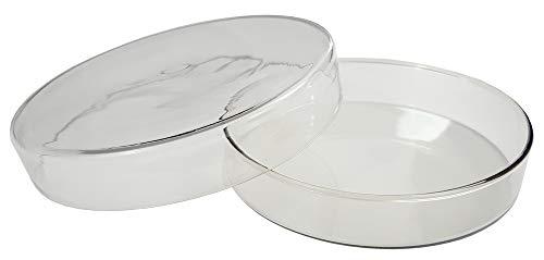 placa petri vidrio fabricante GSC International