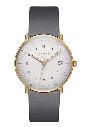 Junghans - MAX Bill 027/7806.00, Herrenuhr