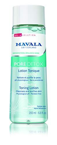 Mavala Pore Detox Lotion Tonique Perfectrice 200 ml