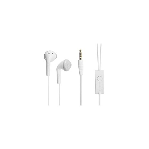 Kit pedone Stereo Bianco Samsung per Galaxy Mini 2S6500
