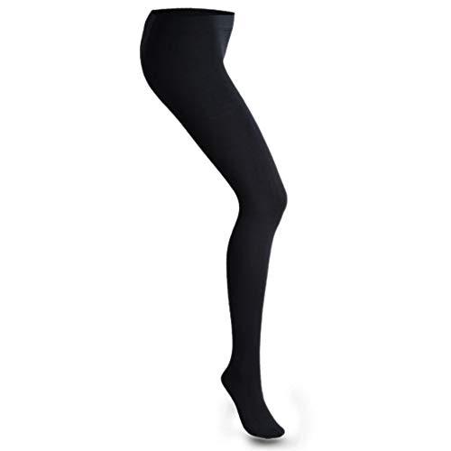 SG-WEAR Thermo Panty voor dames, zwart/blauw/grijs/bruin, 1200 DEN, super warme fleece-voering, ondoorzichtig, winterleggings verschillende kleuren, thermokousenbroek M L XL XXL XXXL NIEUW