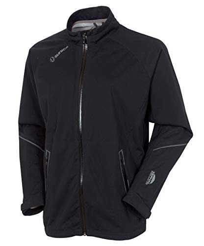 Big Save! Sunice Jay Men's Waterproof Breathable Ultra Stretch Performance Jacket