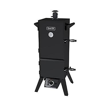 Dyna-Glo DGY784BDP 36  Vertical LP Gas Smoker