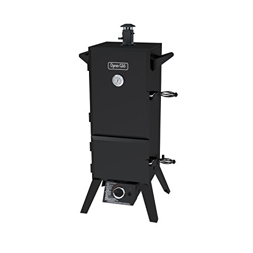 Dyna-Glo DGY784BDP 36' Vertical LP Gas Smoker