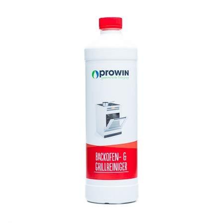 proWIN BACKOFEN & GRILLREINIGER 1,0 L
