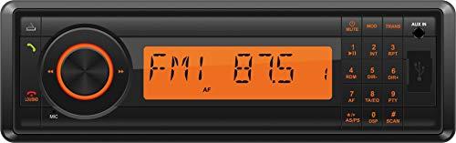 PHONOCAR VM016 Autoradio Dab+ Bluetooth 12 24V Camion