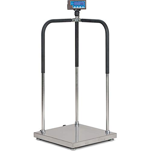 Digital Portable Medical Scale, 300 lb