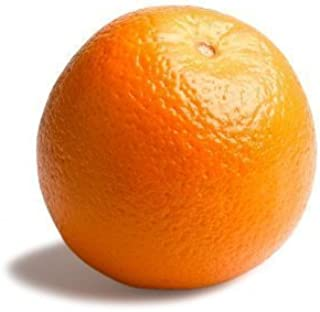 Orange Navel Conventional Whole Trade Guarantee, 1 Each