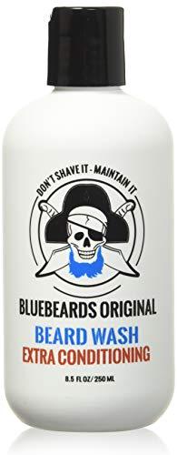 Bluebeards Original Beard Wash