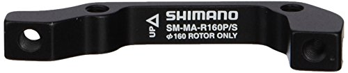 Shimano SMMAR160PSA - Adaptador Pinza Tras. Std M800/765/525 160 Mm