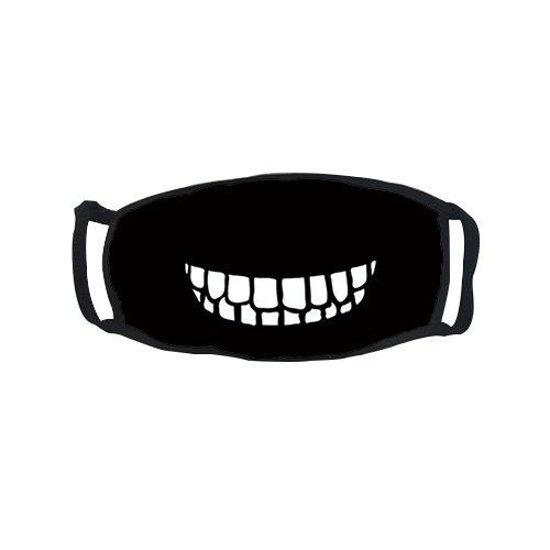 WOLFBIKE anticontaminación Ciudad Ciclismo máscara Mouth-Muffle máscara de Polvo Máscara Deportes