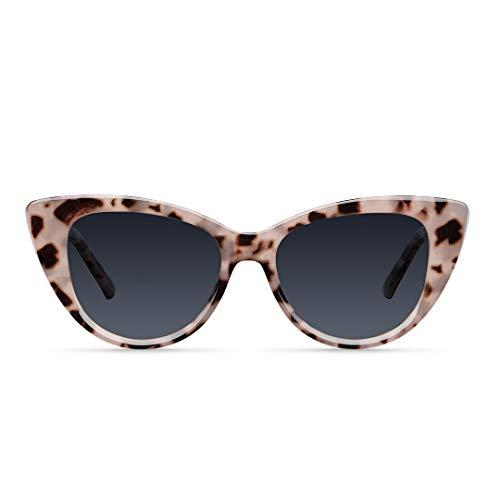 MELLER - Nandi Cow Grey - Gafas de sol para hombre y mujer