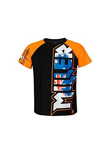 Jack Miller T-Shirt Kinder Logo Miller 43 MotoGP Jackass Offizielle 2020
